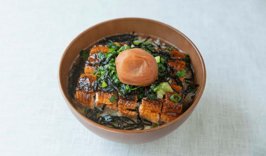 梅干と鰻の食べ合わせはタブー?<br> 実は、理想的な食べ合わせかも?