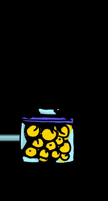 少量の梅干しの漬け方 梅干し作りの流れ 石神邑 webコラム