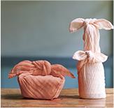 花咲く花ふきんセット