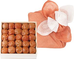 花咲く花ふきんセット(500g木箱)