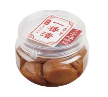 うす塩味梅干ペット300g